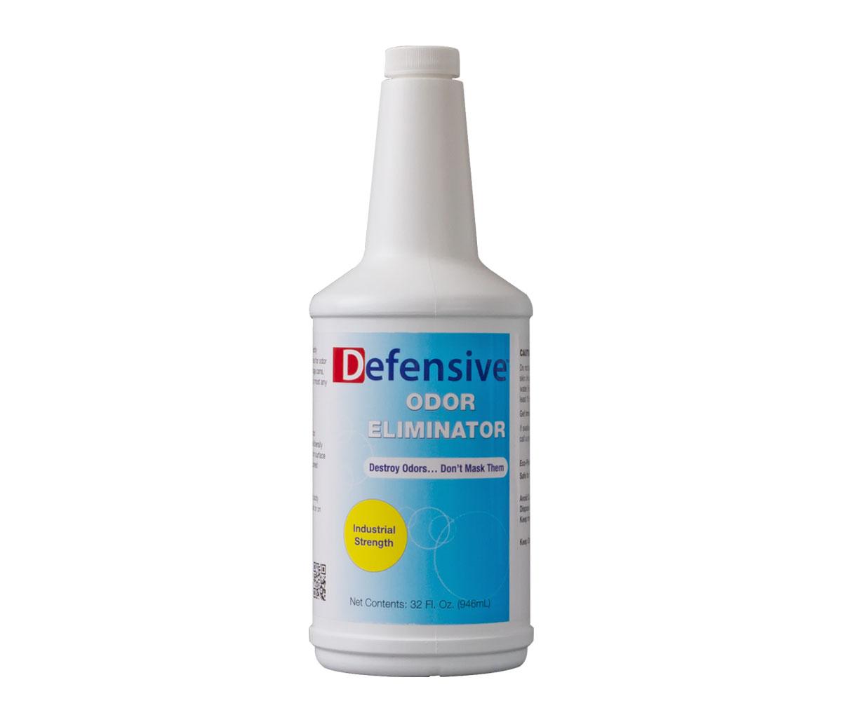 Odor eliminator firesoaps detergent for bunker gear for Fish odor urine